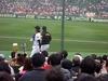 井川投手&久保コーチ